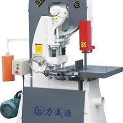 木工机械MJ650节省材料带锯机