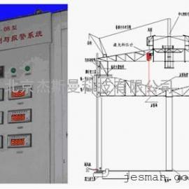 德国 约克 煤气柜活塞位置检测与报警系统 YKGT-XX型