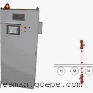 德国 约克 煤仓料位检测系统 YKS330系列