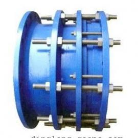 cc2f可拆式双法兰传力接头供不应求/双法兰传力接头尺寸