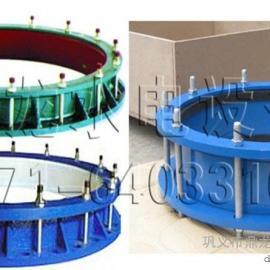 【鼎龙】SSJB型压盖式松套伸缩接头尺寸/伸缩接头配料表