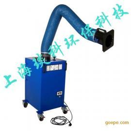 常熟焊接除尘器|太仓焊烟单机除尘器|杭州移动焊烟吸尘器