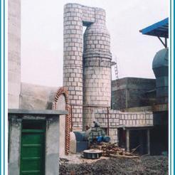 惠州麻石除尘器