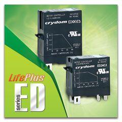 ED06C5ED快达交流输出和直流输出固态继电器
