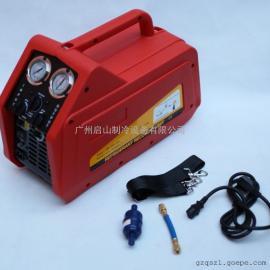 冷媒回收机,汽车雪种回收机,空调制冷剂回收机1匹机