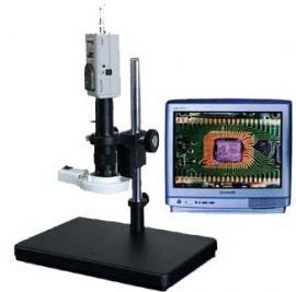 DT-10A大景深单筒电视显微镜