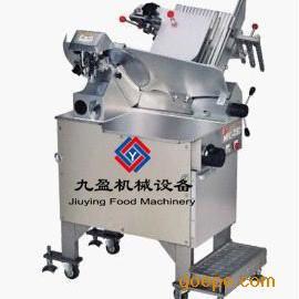 冻肉切片机,火锅专用切薄片机,肥牛切片机,刨羊肉片机