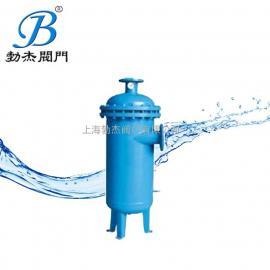 重力沉降法 立式汽液分离器 上海勃杰