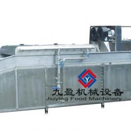 枸杞清洗机,青枣橄榄清洗机,红枣清洗机JYG-9000