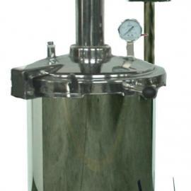 单体密闭煎药机 型号:81M/JS40