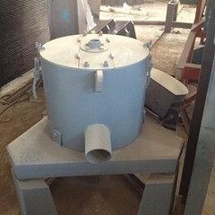 水套离心机 黄金尾矿回收设备 超转速三足式离心机