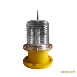 太阳能中光强A型航空障碍灯