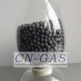 氮气纯化除氧器用的钯触媒