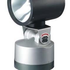 220V机器人安全灯 无线机器人安全灯