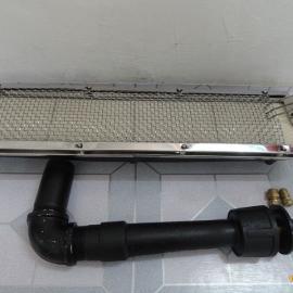 1602瓦斯红外线炉头红外线燃烧器热能配件