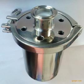 不锈钢呼吸器 卫生级空气过滤器