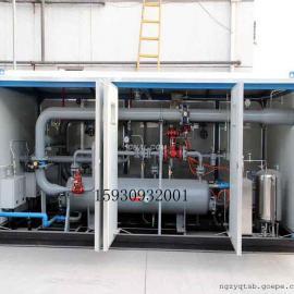 LNG电复热调压加臭撬装