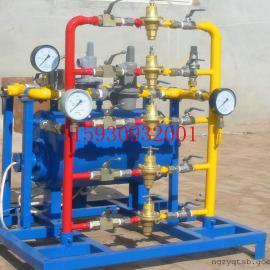 溶解乙炔瓶汇流排集中供气