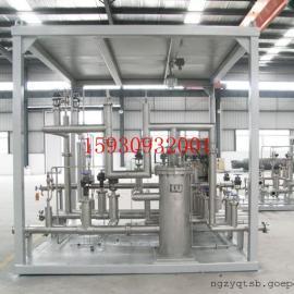CNG燃气调压箱