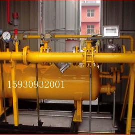 CNG调压供气装置