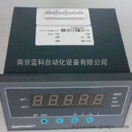 CHB/CH6S数显控制仪表力值专用仪表峰值保持报警功能