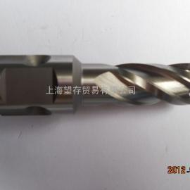 空心钻头 高速钢通用柄 切深25mm