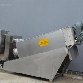 �啪W螺旋污泥�水�CSW201,�m用于印染污泥�水