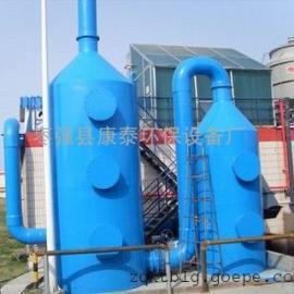 污水处理厂除臭塔,污水池除臭洗涤塔