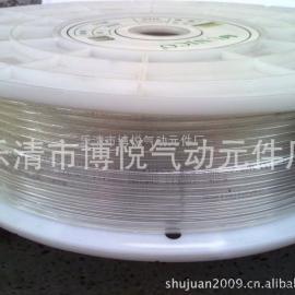 气管100%高等纯正TPU材质 PU气动软管外径3mm内径2mm