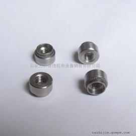 天津涨铆螺母-花齿涨铆螺母-六角涨铆母Z-M4-1.5