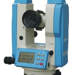 苏州创元DT22L电子经纬仪 激光下垂点 苏光代理