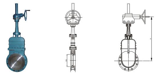 闸阀 贵贯高压阀门(上海)有限公司 产品展示 闸阀 法兰闸阀 > 伞齿轮图片