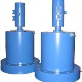 西班牙GLUAL液压系统 液压缸 液压部件