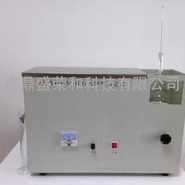 SYD-255-Ⅱ型石油�a品�s程��器(一�w式)