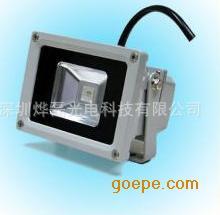 供应集成光源20W LED泛光灯|LED投光灯|LED照树灯|LED桥梁灯