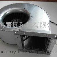 离心风机G4D225-GK10-03|EBM风机上海代理