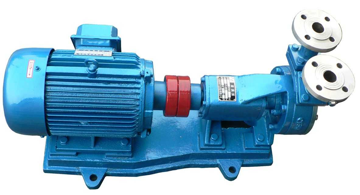 32W-75单级旋涡泵