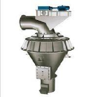 MD系列高效矿粉专用动态分级机