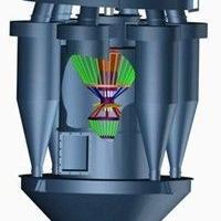 YDZ系列高效双转子选粉机