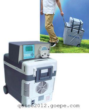 LB-8000D水质采样器/水质自动采样器LB-8000D