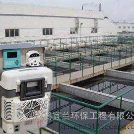 水质自动采样器8000D/自动采水器 12瓶采样
