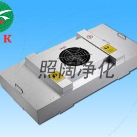 风机过滤机组FFU重量轻抗腐蚀 电子厂制药洁净度的场所必备