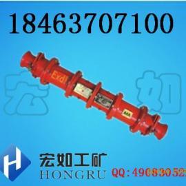 高压电缆连接器认证产品