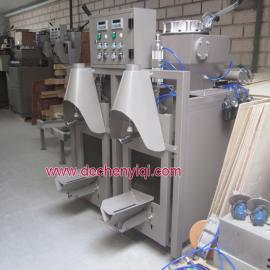 德国技术高速气吹式干粉砂浆包装机