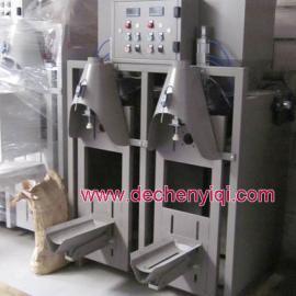 上海广志气吹送料干粉砂浆包装机供应厂家