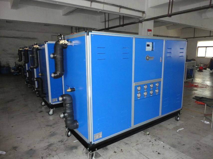 循环水温度控制机器(液体温度控制器)