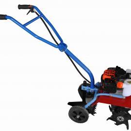 新型的小型多功能微耕机旋耕机锄草机