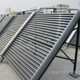 60-70人太阳能集中热水工程