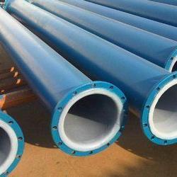 盐水化学水衬塑管道厂家