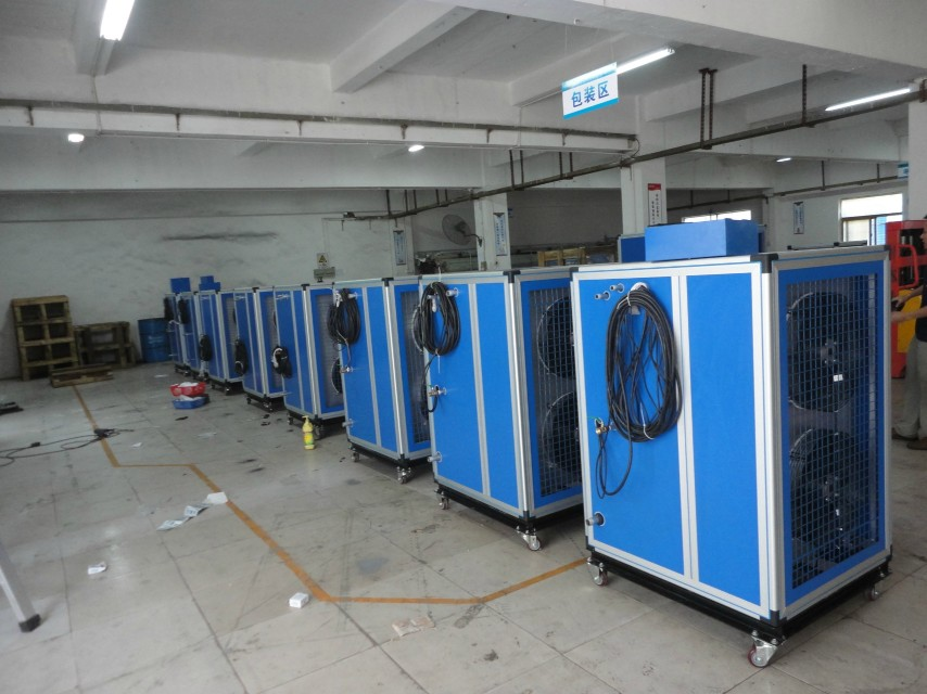 循环水冷却恒温机-循环水温度控制机器